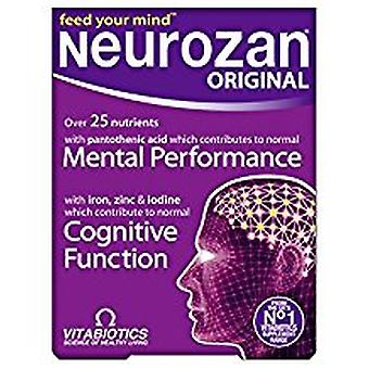 Vitabiotics, Neurozan, 30 tablets