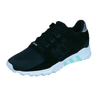 Adidas Originals EQT Support RF Womens formateurs - Black
