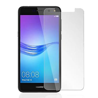 3er-Pack Huawei Y6 2017 Displayschutzfolie Transparent