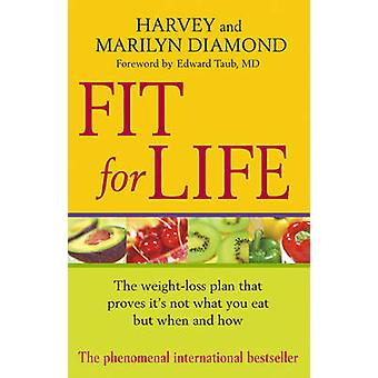 Fit for Life af Harvey Diamond - 9780553815887 bog
