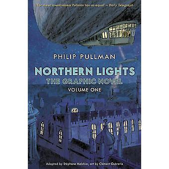 Northern Lights - le roman graphique - Volume One de Philip Pullman - S
