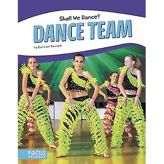 Dance Team by Candice Ransom - 9781635172737 Book
