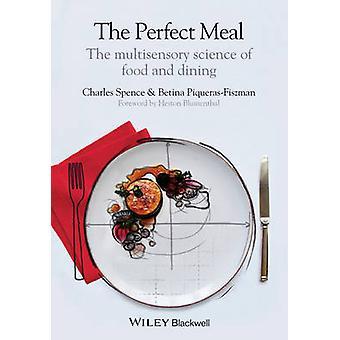 وجبة مثالية-Multisensory علم الأغذية والطعام من شار