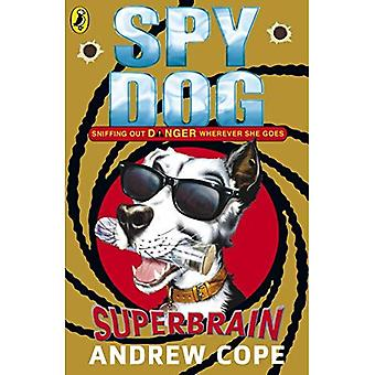Superhirn (Spy Hund)