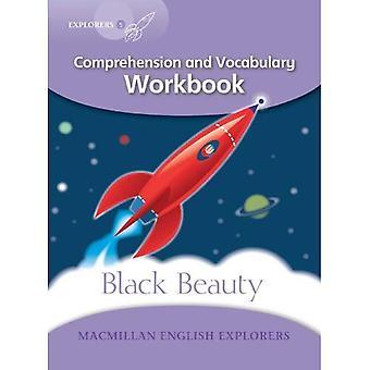Explorateurs 5: Carnet de travail Black Beauty
