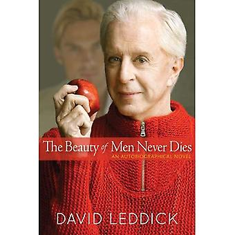 The Beauty of Men Never Dies