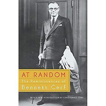 Au hasard: The Reminiscences of Bennett Cerf