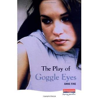 Goggle-eyes: Play (Heinemann Plays)