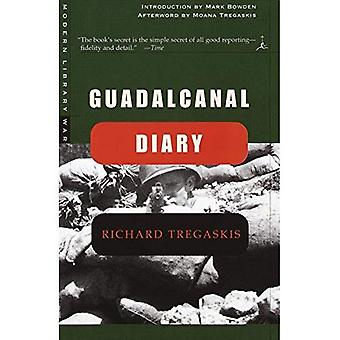 Guadalcanal Diary (Modern Library)