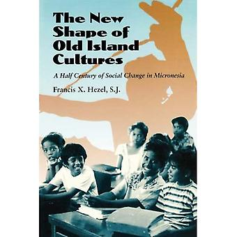 The new shape of old island cultures