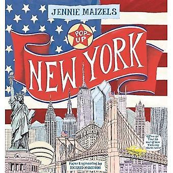 Popup-New York
