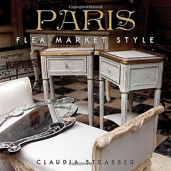 Style marché aux puces de Paris