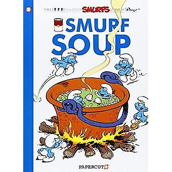 Schtroumpfs 13: Schtroumpf soupe, la