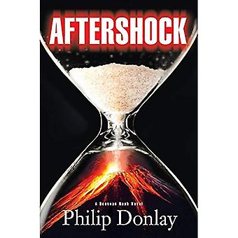 Aftershock (Donovan Nash Thrillers)