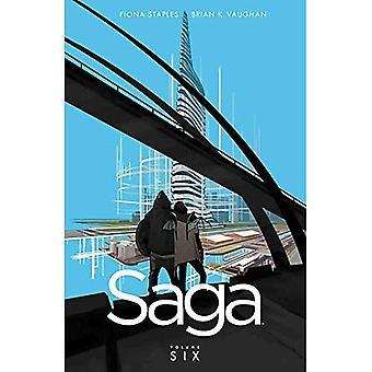 Volume della saga 6