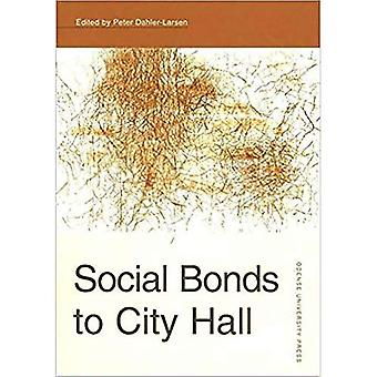 Social Bonds to City Hall: How Appointed Managers Enter, Experience, and Leave Their Jobs in Western Local Government