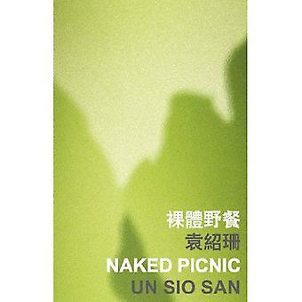 Naked Picnic (International Poetry Nights in Hong Kong Literature)