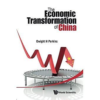 Die wirtschaftliche Umgestaltung der China