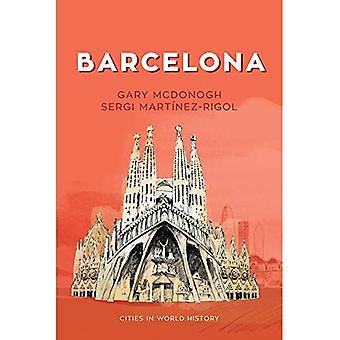 Barcelona (byer i verdenshistorie)