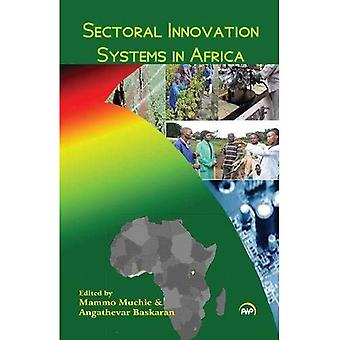 Sectoral Innovation Systems In Africa
