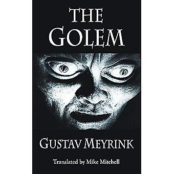 The Golem (Dedalus European� Classics)
