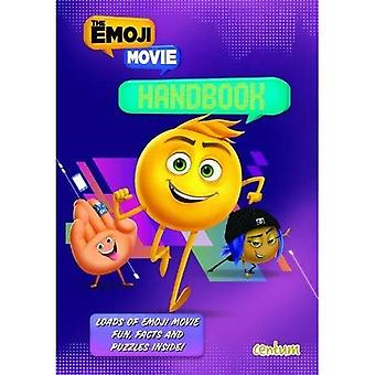The Emoji Movie: Official Handbook