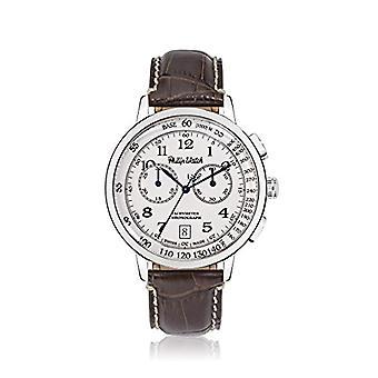 Philip Watch Grand Archive 1940 R8271698004-hand clocks male