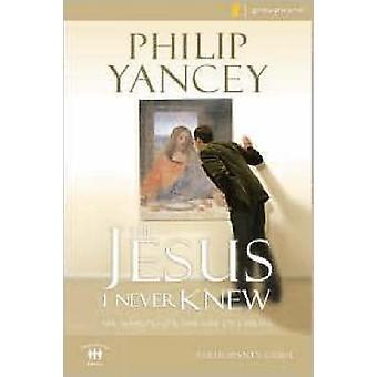 يسوع لم يعرف المشاركون توجيه ست جلسات على حياة المسيح قبل Yancey آند فيليب