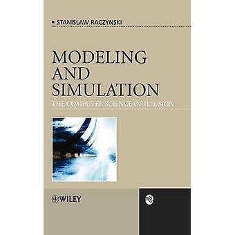 モデリングとシミュレーションの会社で