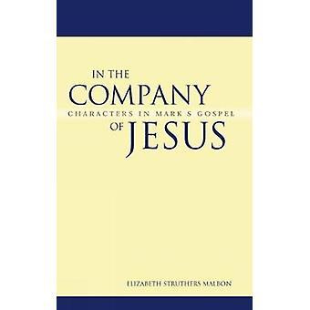 En la compañía de Jesús por Malbon y Elizabeth Struthers