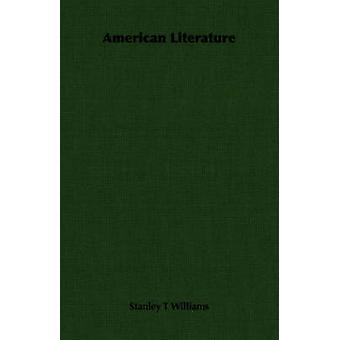 Letteratura americana di Williams & Stanley T
