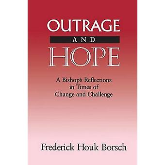 Outrage and Hope by Borsch & Frederick Houk