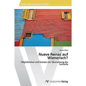 Nueve Reinas Auf Wienerisch by Plass Kerstin