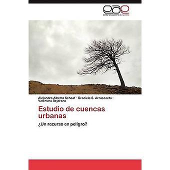 Estudio de Cuencas Urbanas by Schaaf & Alejandro Alberto