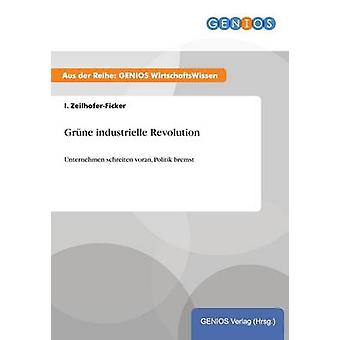 Grne industrielle Revolution by ZeilhoferFicker & I.
