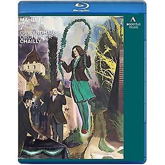 Symphonie Nr. 7 [Blu-Ray] USA importieren