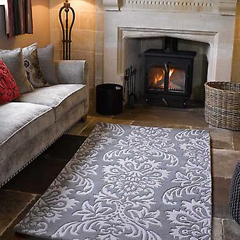 Rugs - Decotex - Ornate Grey