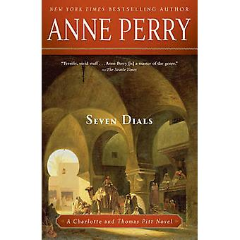 Seven Dials by Anne Perry - 9780345523716 Book
