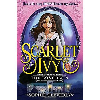 The Lost Twin by Sophie Cleverly - 9781492647928 Book