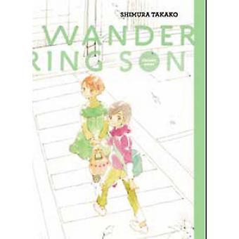 Wandering Son - Volume 8 by Shimura Takako - 9781606998311 Book