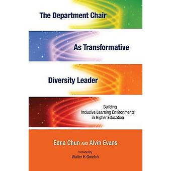 The Department Chair as Transformative Diversity Leader - Building Inc