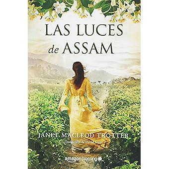 Las luces de Assam by Janet MacLeod Trotter - 9782919800179 Book