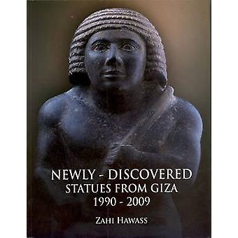 Newly-Discovered Statues from Giza - 1990-2009 by Zawi Hawass - 97897