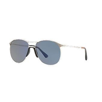 Persol 2649S money light blue