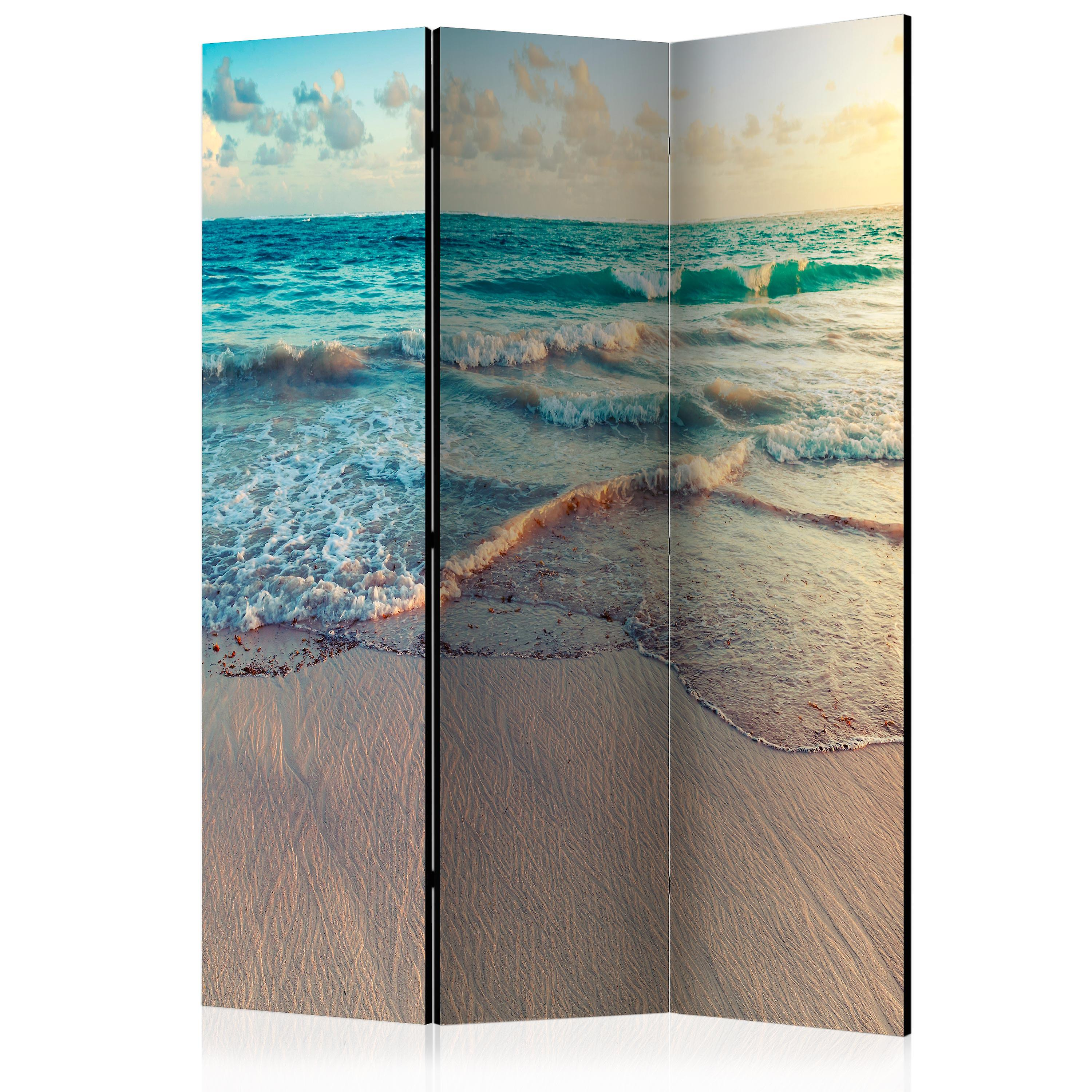 Paravent 3 volets - plage in Punta Cana [Room Dividers]
