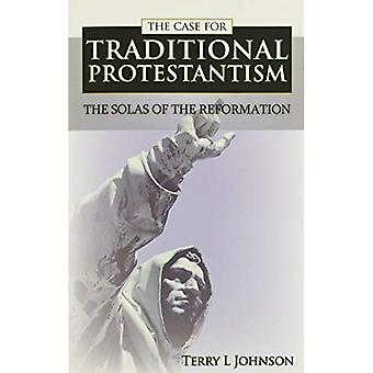 Fallet för den traditionella protestantismen: reformationens SOLAS
