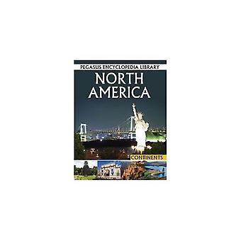 North America by Pegasus - 9788131913284 Book