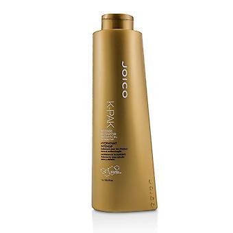 Joico K-Pak intens Hydrator behandling - For tørt, skadet hår (ny emballasje) 1000 ml / 33,8 oz
