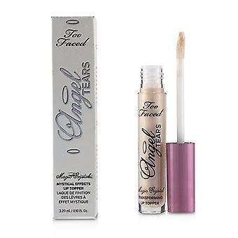 Too Faced Magic Crystal Mystical Effects Lip Topper - # Angel Tears 3.2ml/0.1oz