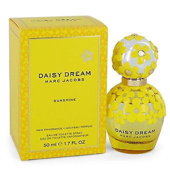 Daisy Dream Sunshine Eau De Toilette Spray By Marc Jacobs